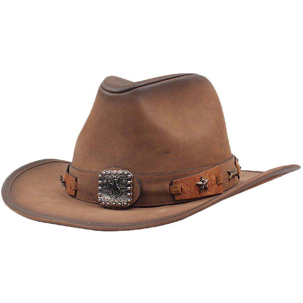Männer und Frauen Paar Hüte Spanische Cowboyhut Frühling Sommer Sun Beach Hut