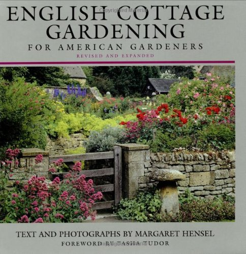 Cheap  English Cottage Gardening: For American Gardeners, Revised Edition