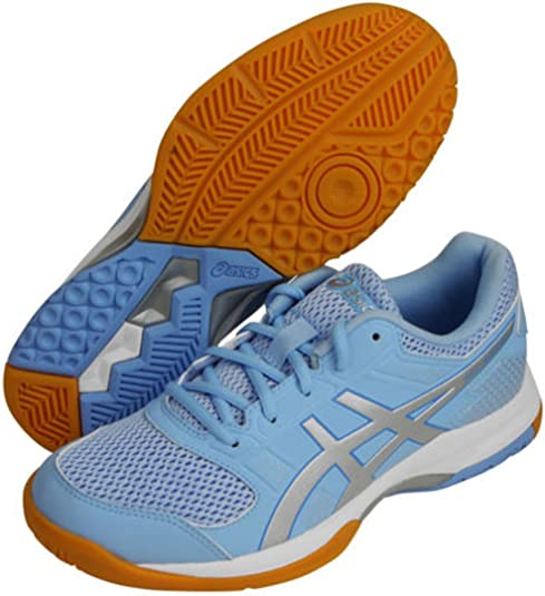 ASICS Gel Rocket 8 B756Y 3993 Scarpe da Volley Donna