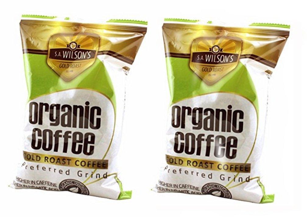 Organic Enema Coffee 1 Pound 2 Pack