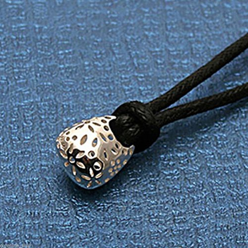 Handbag Hand Bag Silver Fashion Charm Pendant Necklace Jewelry NWT ()
