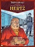 Le Triangle secret - Hertz, Tome 1 :
