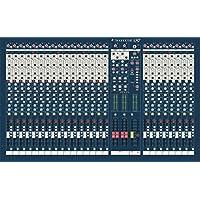 Consola mezcladora profesional de 24 canales Soundcraft LX7ii 24