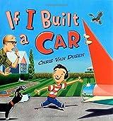 If I Built a Car by Chris Van Dusen (2005-05-05)