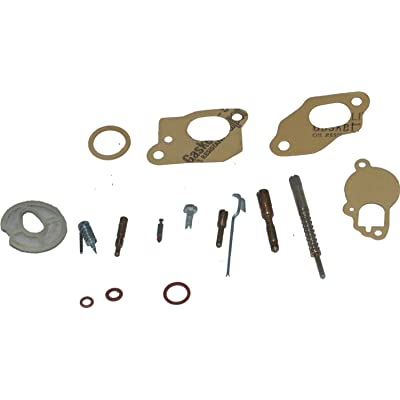 VESPA PX LML STAR STELLA CARBURETOR REPAIR KIT: Automotive
