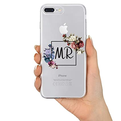 iphone xr personalised phone case flexible