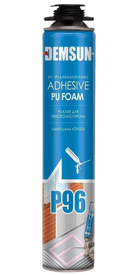 Mega profesional espuma de poliuretano de alto rendimiento la ...