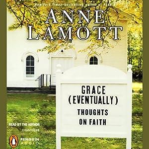 Grace (Eventually) Audiobook