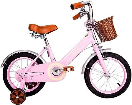 Bicicletas Para Niños Niños Niños Y Niñas Al Aire Libre Salidas Niños Autos para Niños De 2 A 10 Años