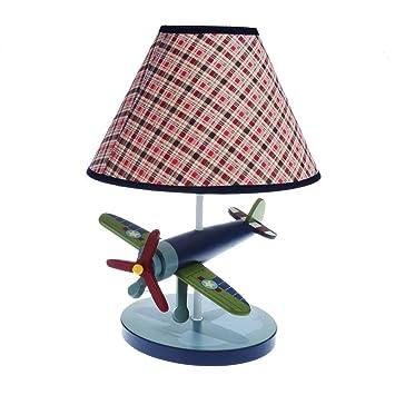 Lampe De Table D Chambre Créative Garçon Chevet Z zVjSGqMpLU