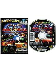 Pocketware: MegaPinball 3D