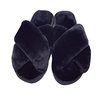 amazon com cattior womens comfy bedroom slippers indoor ladies