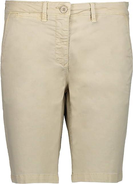 CMP - Bermudas para Mujer (98% algodón): Amazon.es: Deportes y ...