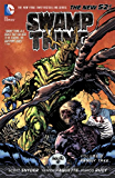 Swamp Thing Vol. 2: Family Tree (Swamp Thing Volume (The New 52))