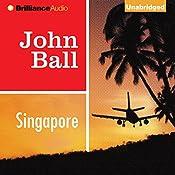 Singapore: Virgil Tibbs, Book 7 | John Ball