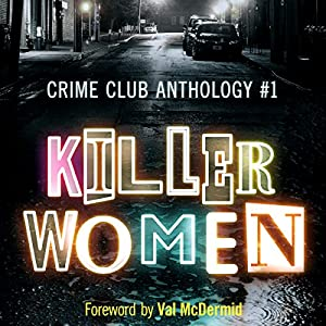 Killer Women Audiobook