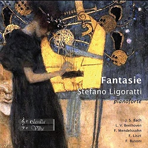 Fantasie in F-Sharp Minor, Op. 28, MWV U92