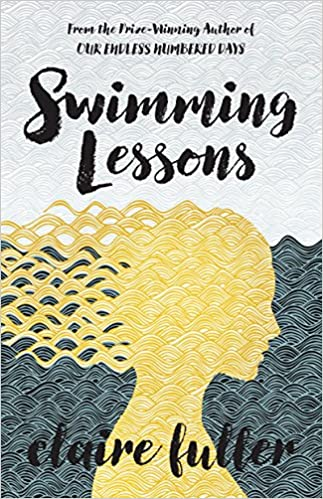 Swimming Lessons | February New Books