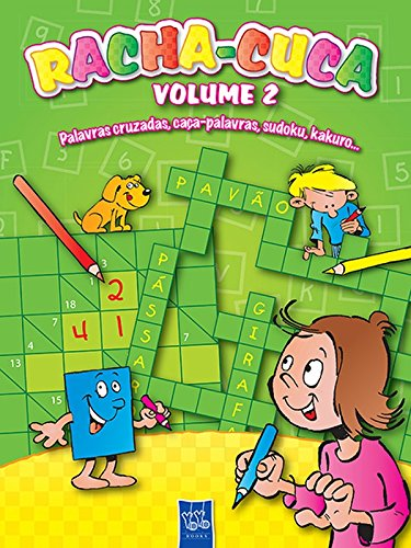 Racha-Cuca - Volume 2