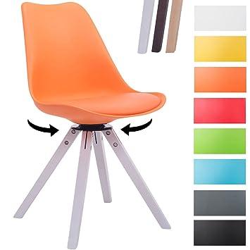 clp chaise visiteur design retro troyes square chaise de salle manger rembourr revtement en