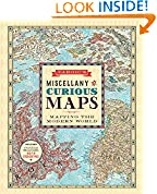#6: Vargic's Miscellany of Curious Maps: Mapping the Modern World