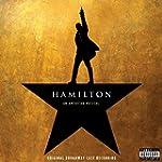 Hamilton Original Broadway Cast Recording Explicit 2CD