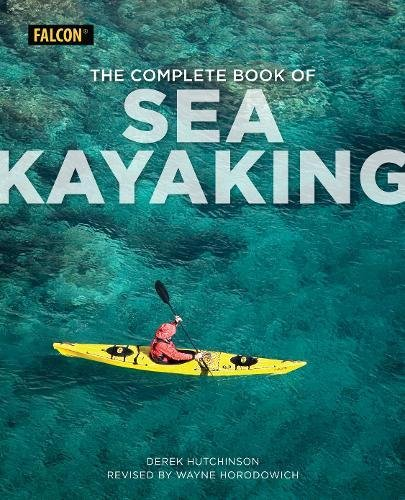 The Superior Book of Sea Kayaking