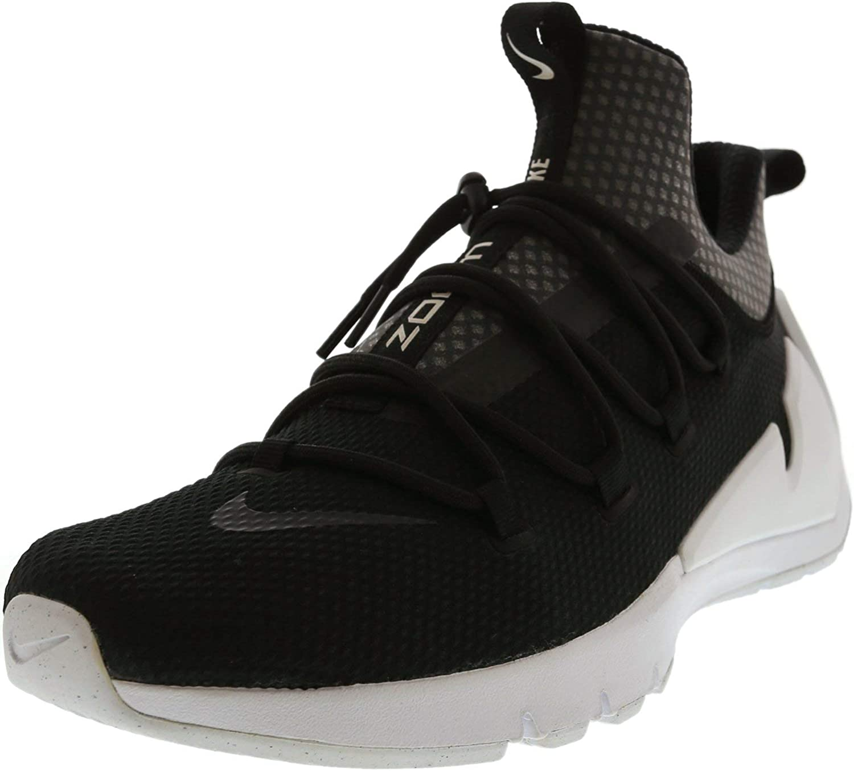 Cena centavo Elección  Amazon.com | Nike Men's Air Zoom Grade Ankle-High Running | Running