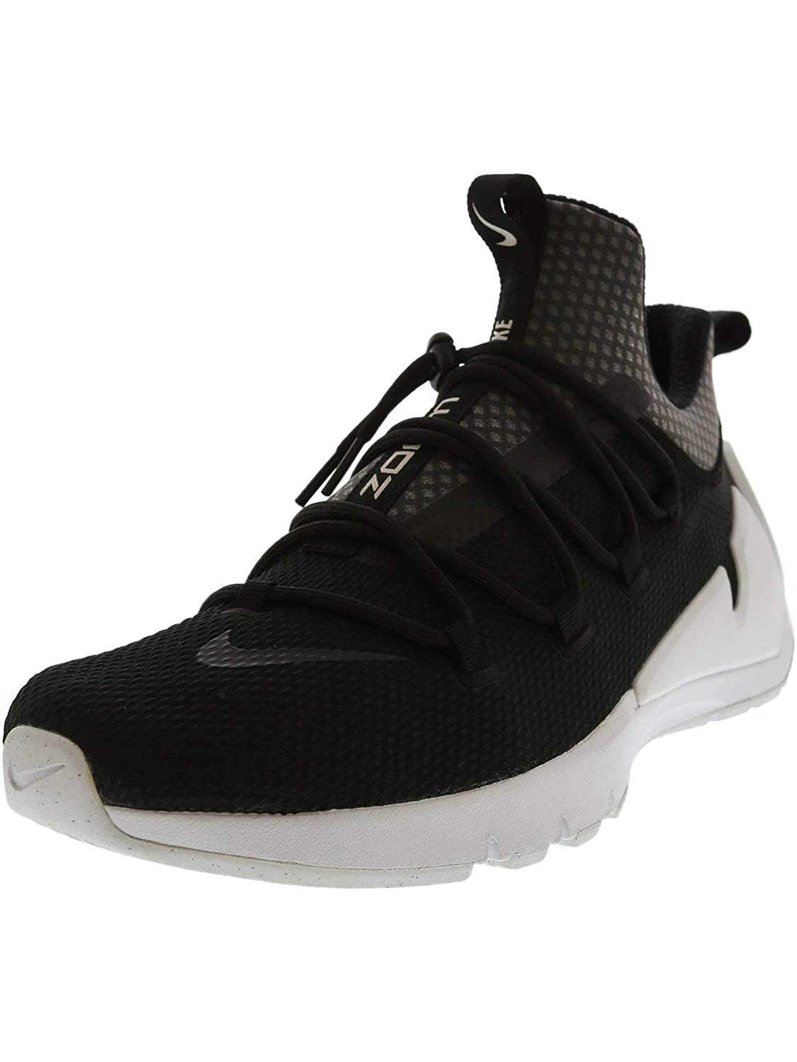 Nike Men s Air Zoom Grade Ankle-High Running Shoe