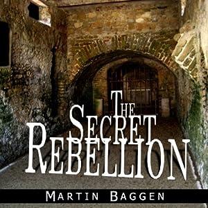 The Secret Rebellion Audiobook