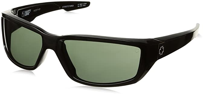 91f6aabae5bc6 Amazon.com  Spy Optic Men s Dirty Mo Rectangular