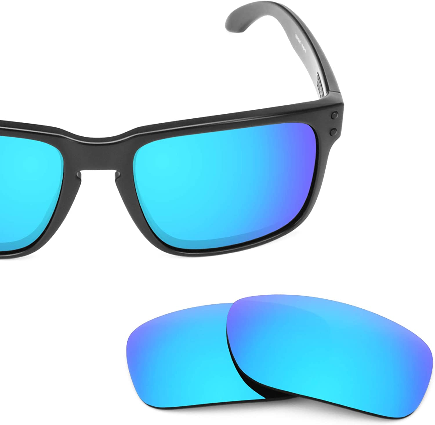 Revant Replacement Lenses for Oakley Holbrook, Non-Polarized, Azul ...