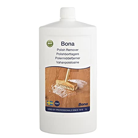Bona Polish Remover Amazoncouk Kitchen Home - Bona floor stripper