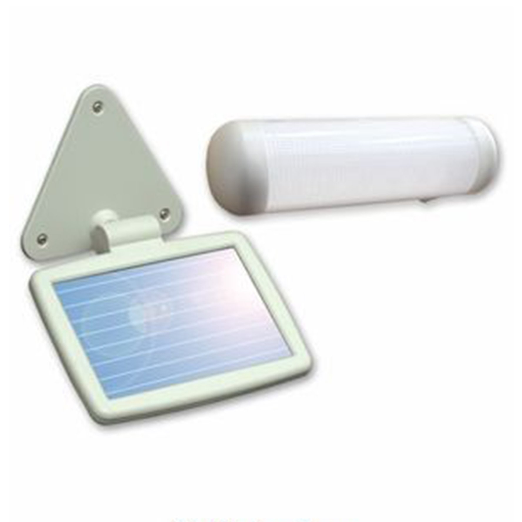 SUNFORCE PRODUCTS 81095 5LED Solar Shed Light by Sunforce (Image #1)