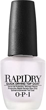 OPI RapiDry Top Coat, 15ml