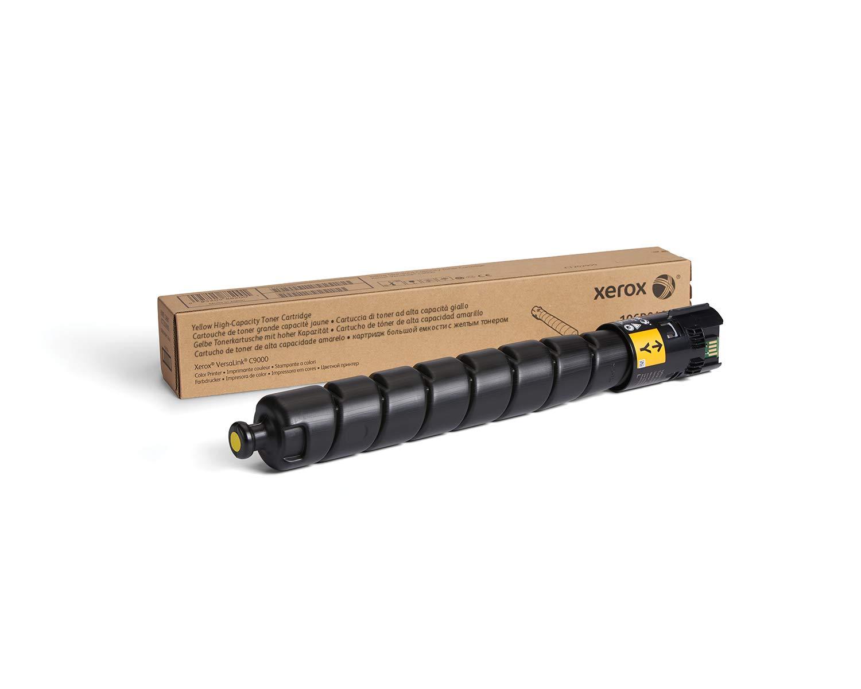 Amazon.com: Genuine Xerox Cyan High Capacity Toner Cartridge ...