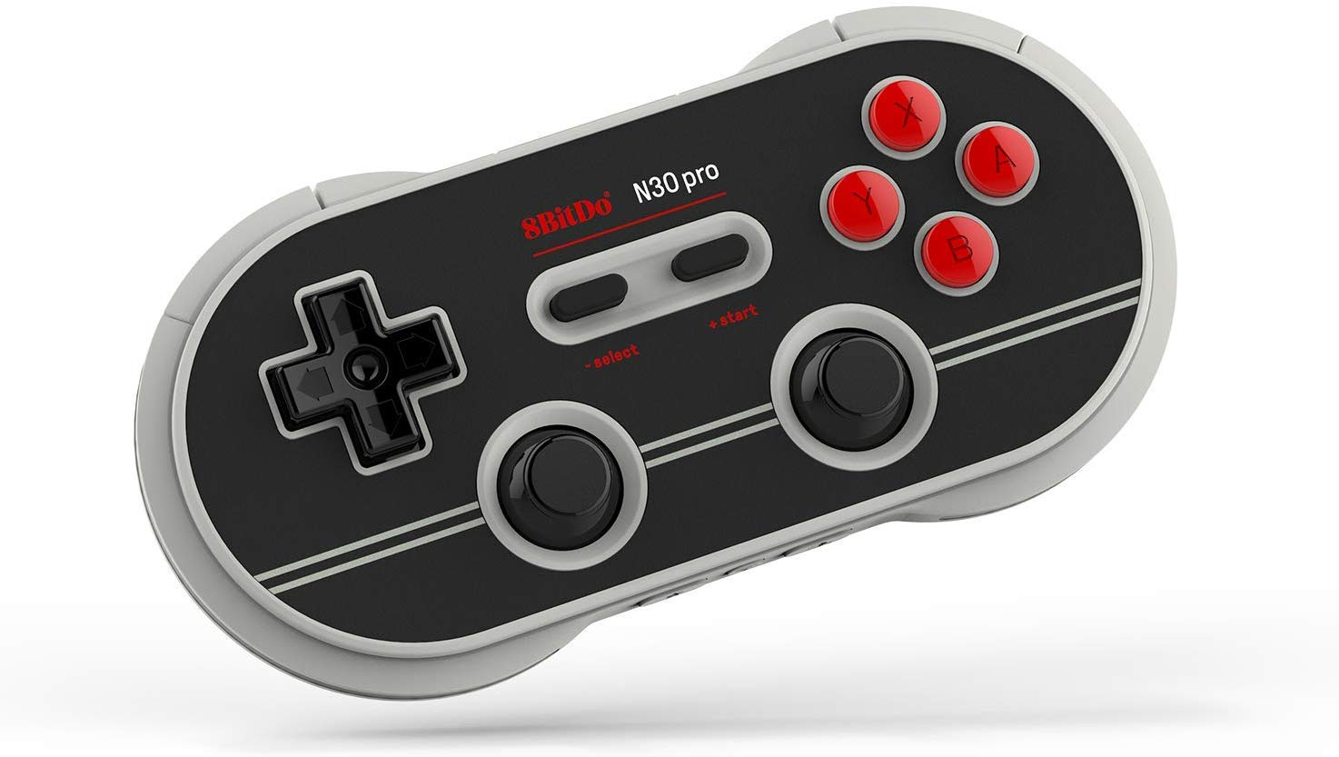 8Bitdo N30 Pro Wireless Gamepad Controller fü r PC Android iOS Mac WeChip