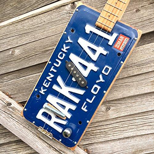 Kentucky Roots Music - 6