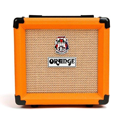 Orange Amplifiers Ppc Series