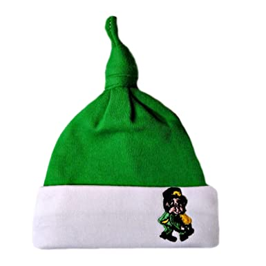 Irish Pot of Gold Knotted Baby Hat (Small Infant for Babies 5-8 Pounds 9bdebd5de0f2