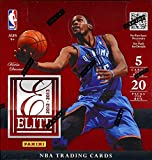 NBA 2012/13 Panini Elite Basketball Trading Cards