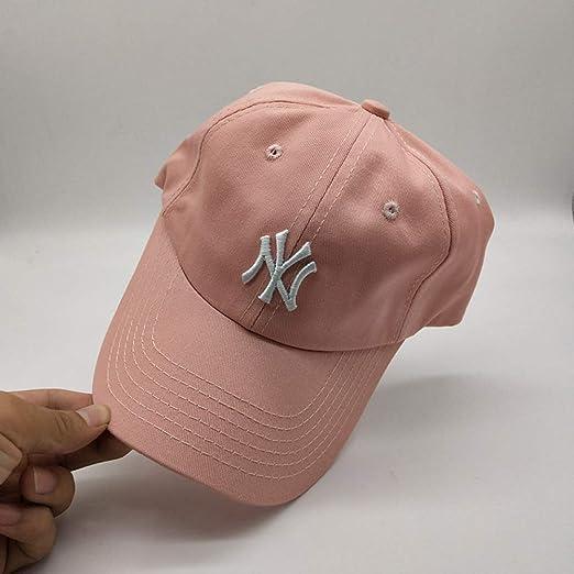 xiaochicun Sombrero de sombrilla Nueva Gorra de béisbol de Tapa ...