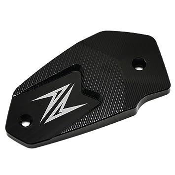 Motorrad Vorne Brems Flussigkeit Sbehalter Deckel Fur Kawasaki Z900 2017 Z800 2013 2016 Z650