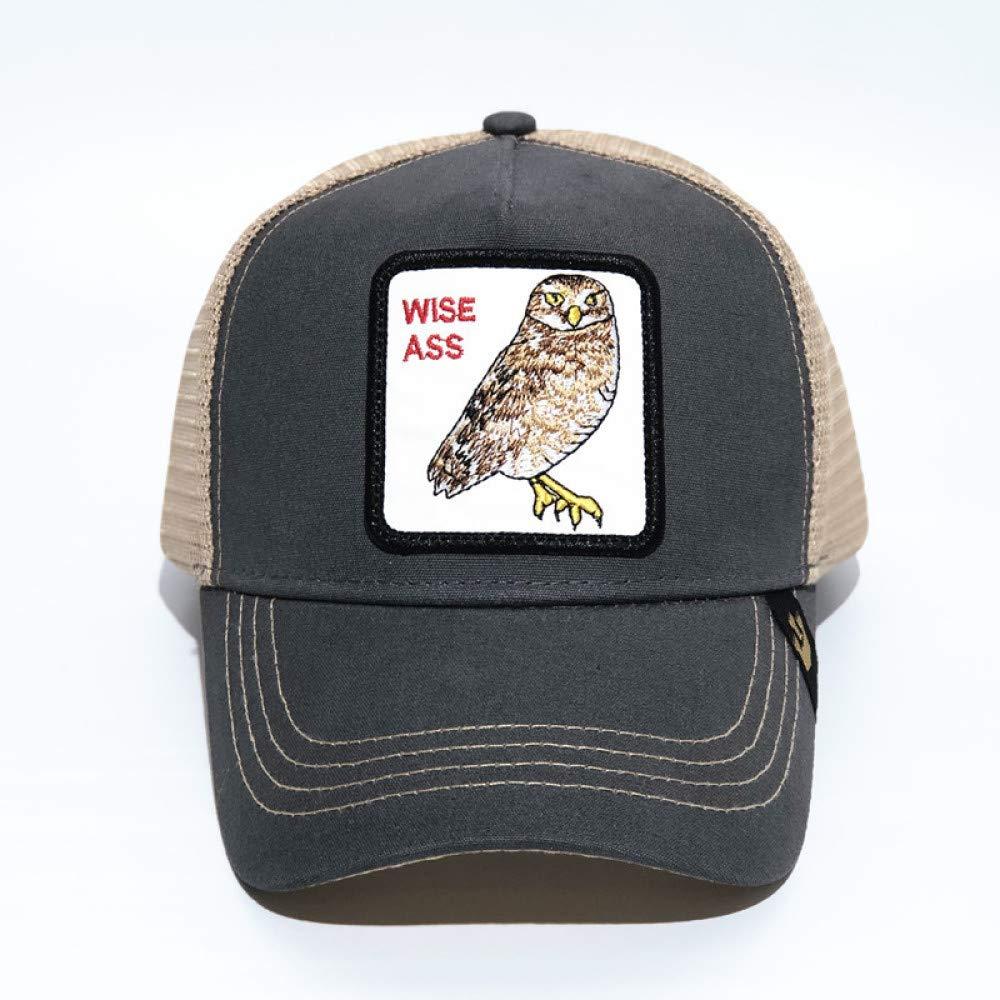 sdssup Animal Baseball Cap Eagle Head Bordado Red Cap Cap Grizzly ...