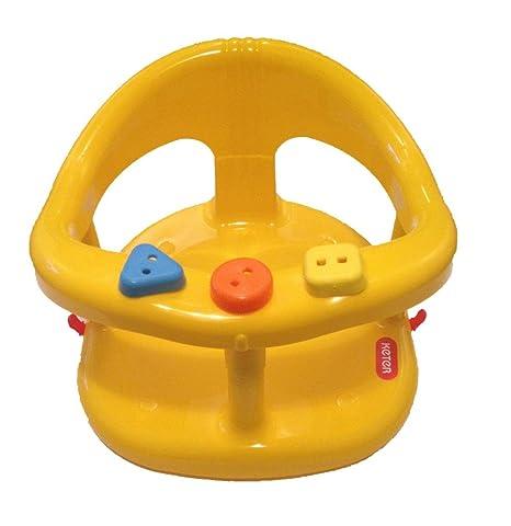 Nuevo Keter Para Banera De Bebes Bebe Asiento Silla De Seguridad