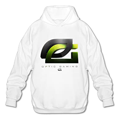 7f5a8a72e659 New Style Optic Gaming 2016 Hoodies Shirts For Man at Amazon Men s Clothing  store