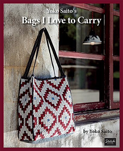 Yoko Saito's Bags I Love to Carry