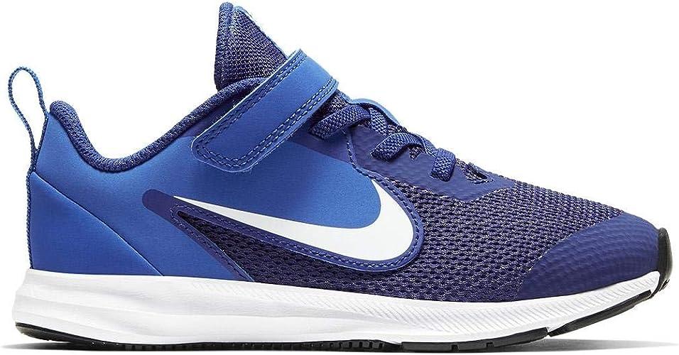 Suri Quejar Adelante  Nike Downshifter 9 (PSV), Zapatillas de Entrenamiento Unisex Niños:  Amazon.es: Zapatos y complementos