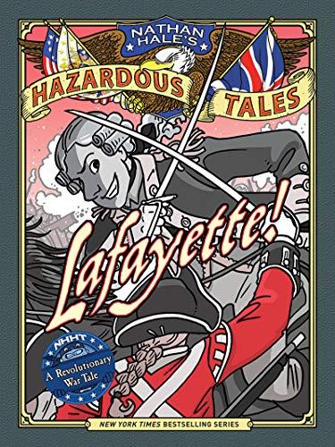 ale's Hazardous Tales #8): A Revolutionary War Tale ()