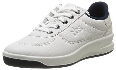 8c05c8af269ddb TBS Brandy-B7, Chaussures Multisport Outdoor Femme, (Blanc + Marine),
